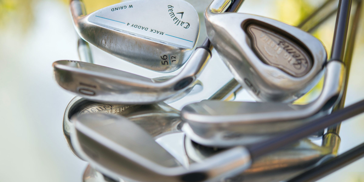 Blades or Cavity Back Irons